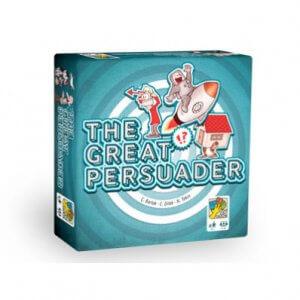 The Great Persuader - Gioco per la Famiglia