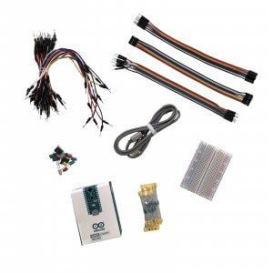 kit robotica arduino every