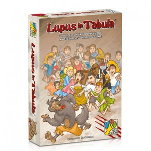 Lupus in Tabula - Gioco di Gruppo