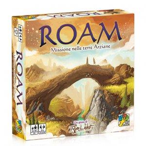 Roam - Ambientazione Fantasy Missione nelle Terre Arziane