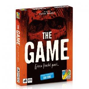 The Game - Gioco Collaborativo