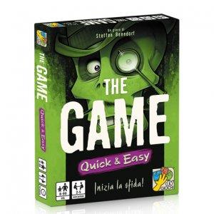 The Game The Game Quick & Easy - Gioco Collaborativo