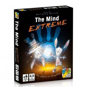 The Mind Extreme - Gioco collaborativo